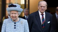 Elizabeth II et le prince Philip fêtent leurs 70 ans de