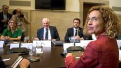 Generalitat y Gobierno chocan en el 'procés' pero siguen dialogando vía