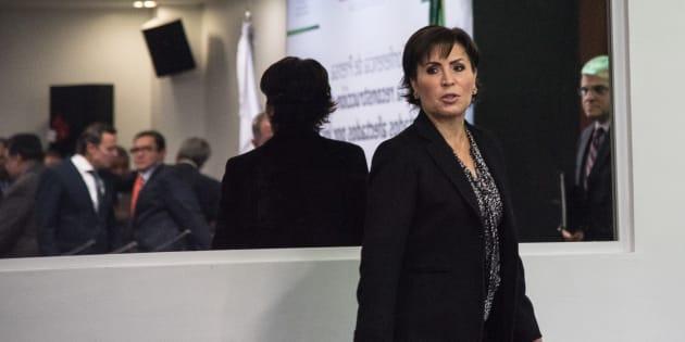 Rosario Robles desvió mil 311 millones de pesos: ASF