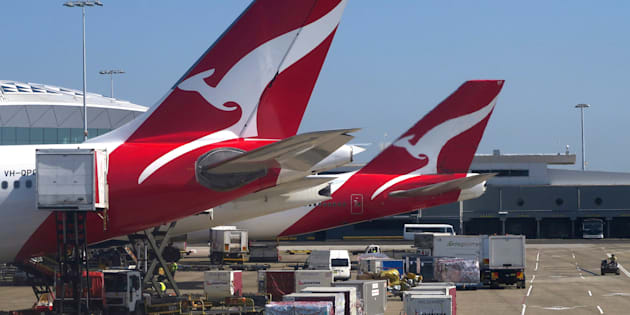 Sydney Airport won't be involved with the second airport, west of the city.