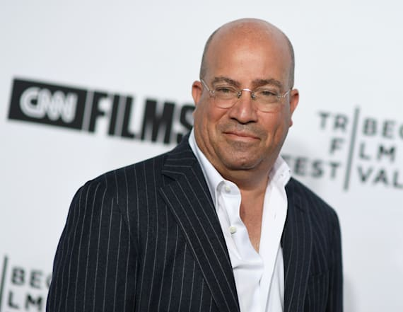 CNN chief to take 6-week leave for heart surgery