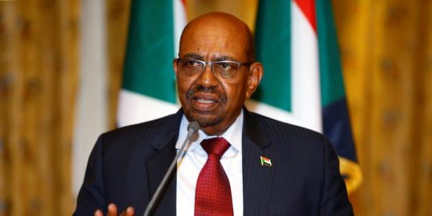 SA should have arrested Al-Bashir - ICC