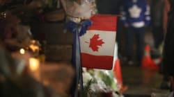 Jim Carrey rend hommage aux victimes de Toronto avec une oeuvre