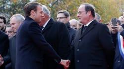 Pourquoi les attentats du 13 novembre ont été commémorés sans Macron ni