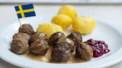 La Svezia ha appena fatto una confessione sorprendente sulle sue famose