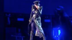 À Coachella, Lady Gaga dépasse les attentes en dévoilant un morceau