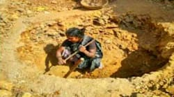Modi To Felicitate Tribal Woman From Maharashtra Who Dug A Pit To Build Toilets While