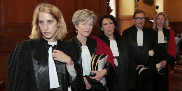La condamnation de Jérôme Cahuzac, premier gros coup pour le Parquet national financier