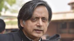 Shashi Tharoor Says 'No Good Hindu' Would Want Ram Temple At Babri Masjid