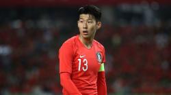 Se la Corea del Sud perde, questo calciatore sarà costretto a fare il