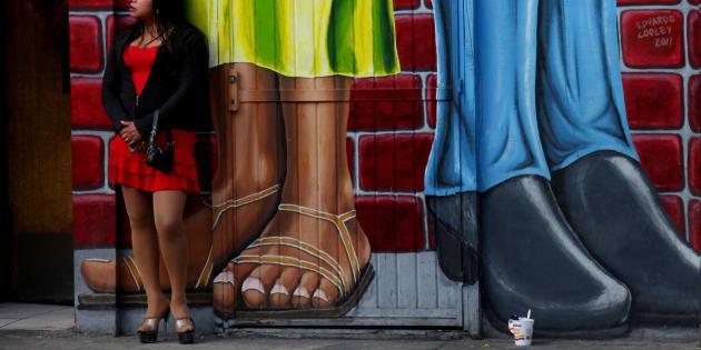 prostitutas de tijuana videos de prostitutas mexicanas