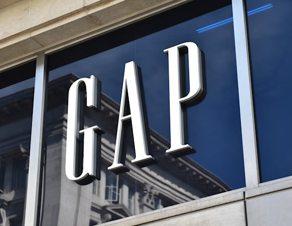 Gap's new ad campaign features a deaf trans activist