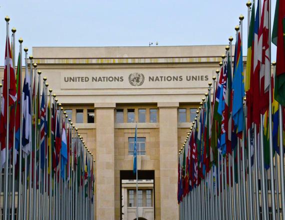 UN warns AIDS battle risks major setback from virus