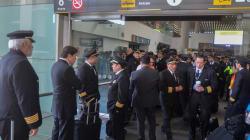 Profeco logra conciliación entre Aeroméxico y 1,333 afectados por