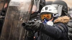 Les policiers armés de LBD porteront des caméras-piétons dès ce