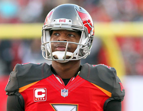 Report: NFL to suspend Jameis Winston 3 games
