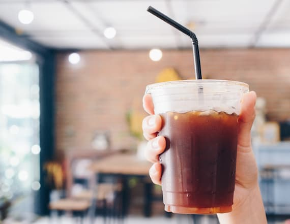 Ree Drummond's secret ingredient for iced coffee