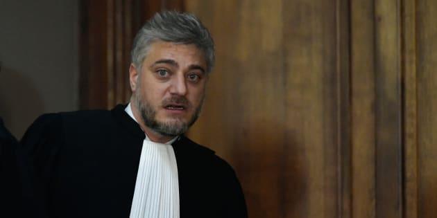 """L'avocat de Jawad Bendaoud, Xavier Nogueras """"indigné"""" par des propos de Belloubet sur le procès"""