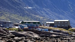 Au point de rupture, un hameau du Nunavut crie à