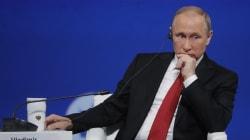 VIDEO: Putin habla de Snowden en un documental de Oliver