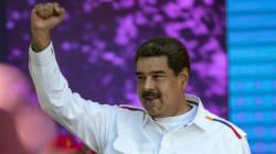 "Maduro reta a Guaidó a convocar a elecciones para ""darle una"