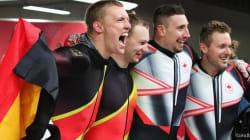Oro a pari merito per i team tedesco e canadese di bob a due alle Olimpiadi di