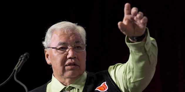 Sen. Murray Sinclair says the debate over whether toremove Sir John A. Macdonald's name from Ontario schools is time that would bebetter spent discussing the need to honour and elevateIndigenous heroes.