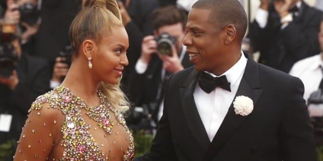Jay-Z a assuré qu'il a une relation très proche avec sa belle-sœur.