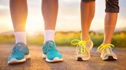 How To Care For Your Feet During Running