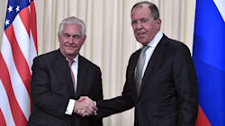 EU y Rusia dispuestos al diálogo, pese a