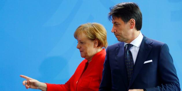 Comment la crise migratoire place encore une fois l'Europe au bord du gouffre.
