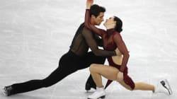 Virtue-Moir incantano Pyeonchang, sono la coppia più vincente di