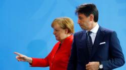 No anche ai volenterosi. A Bruxelles Conte smonta pure il piano B della Merkel: veto sempre più