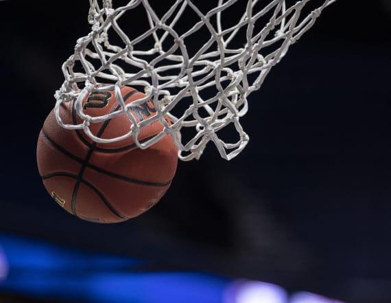 High school basketball, football standout drowns