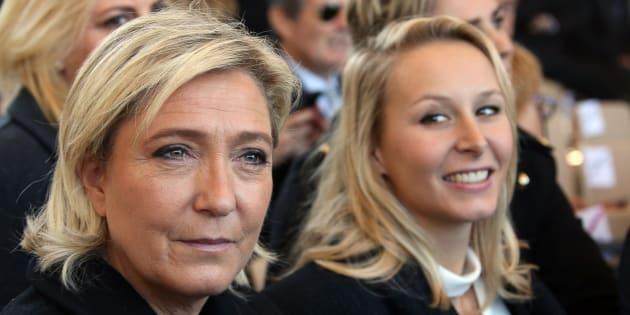 Crisi nel Front National, Marion Maréchal Le Pen si ritira