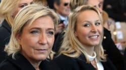 Marion Maréchal Le Pen contre le