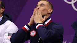 'I Can't Explain Witchcraft': Adam Rippon Has A Perfect Response After Killer