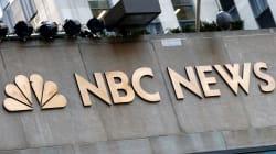 NBC lance une politique stricte sur l'inconduite sexuelle au