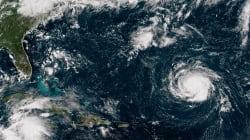 L'ouragan Florence pourrait être dévastateur pour la côte est