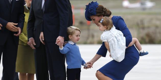 Duquesa de Cambridge fala sobre maternidade e saúde mental.