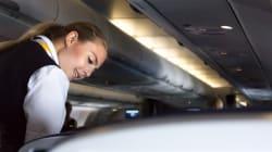 Ti senti osservato? Sette cose che gli assistenti di volo notano di te appena sali su un