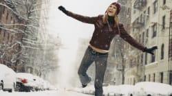 Perché sarebbe meglio nevicasse tutti i