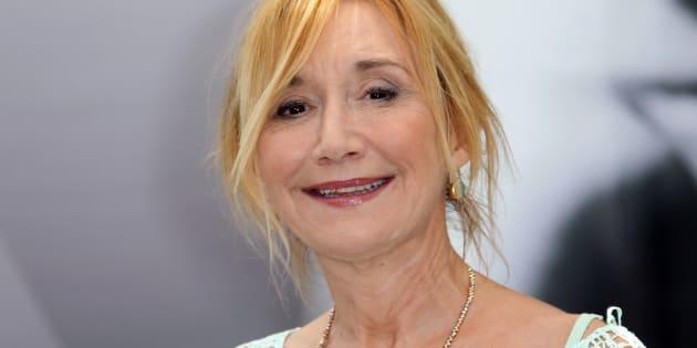 Marie-Anne Chazel jouera dans la première série française d'Amazon