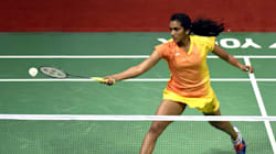 PV Sindhu All Set To Prove That Rio Was Not A Flash In The Pan, This Time In