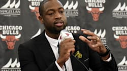 Dwyane Wade Dedicates Season To Parkland Shooting Victim Who Was Buried In His