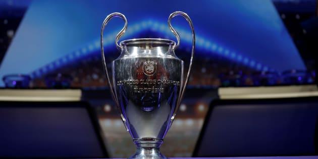 Tirage de la Ligue des champions: le PSG avec le Bayern Munich, Monaco dans le groupe du FC Porto