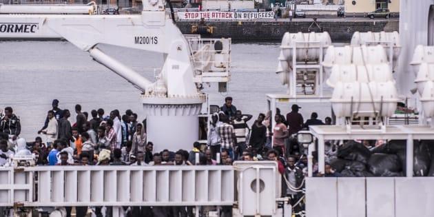 Garante detenuti scrive al Viminale sulla nave Diciotti: &qu