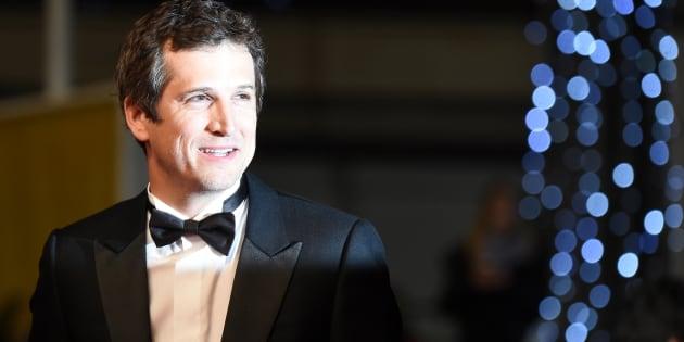 Guillaume Canet au 69e festival de Cannes