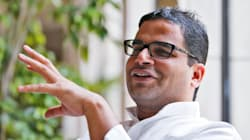 Uttarakhand Congress Turns To Prashant Kishor For Last-Minute Leg-Up In State
