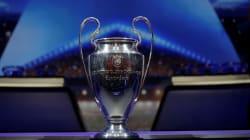 Le PSG avec le Bayern Munich, Monaco dans le groupe du FC Porto en Ligue des